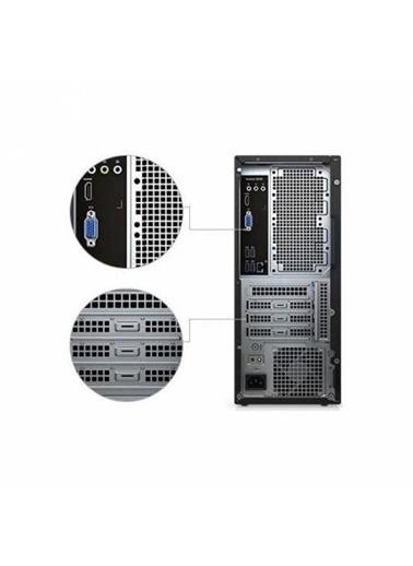 Dell Vostro 3670Mt İ5-8400 8Gb 1Tb+120Ssd N109Vd3670Bto_Ubu1905Ubu Pc Renkli